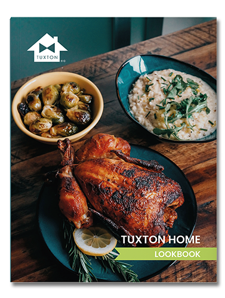 home decor lookbook