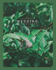 Wedding Photography Book Example