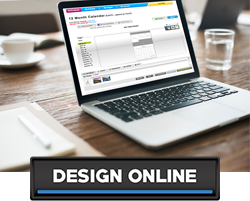 online printing design tool and resource