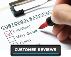 honest online customer reviews