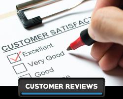 honest online customer reviews