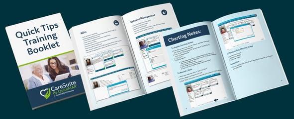 Internal Business Training Manuals