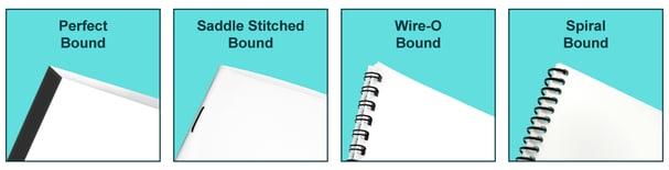 Popular Binding Types for Custom Manual Printing