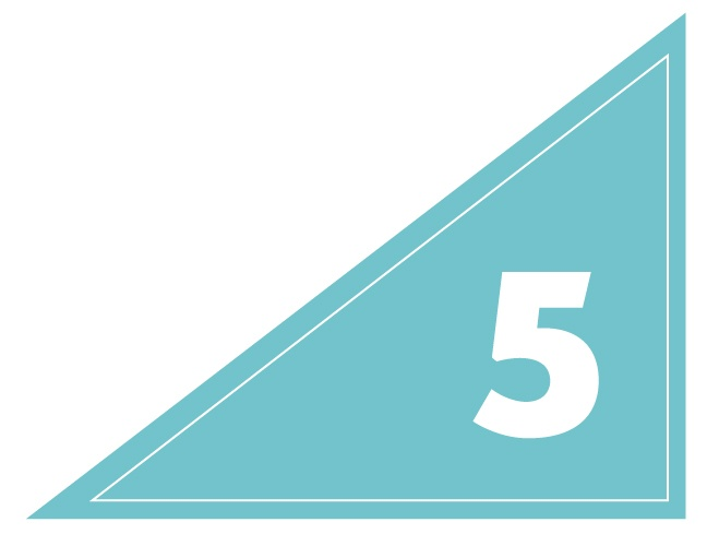 Number 5 Tip for Booklet Design!
