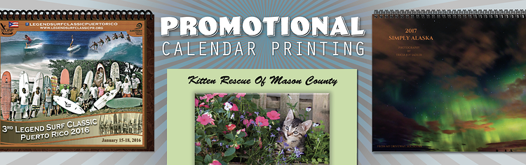 Promotional Calendar Printing Tips header