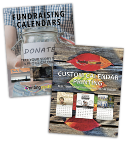 Custom Calendar and Fundraising Calendar White Paper Guides