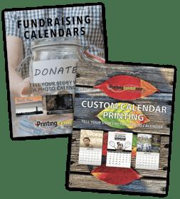 Custom Calendar and Fundraising Calendar White Paper Guides
