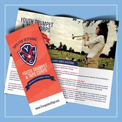 School Brochure Example!