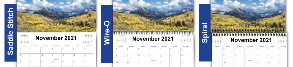 Calendar-Bindings