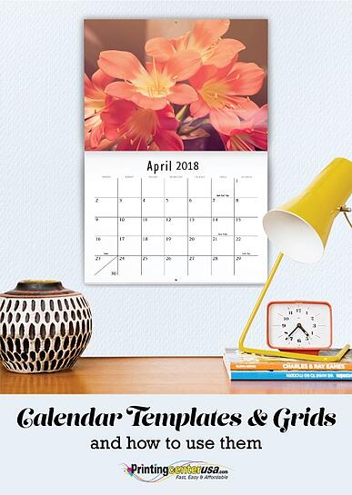 How To Get The Best Calendar Using Our Free Templates And Grids