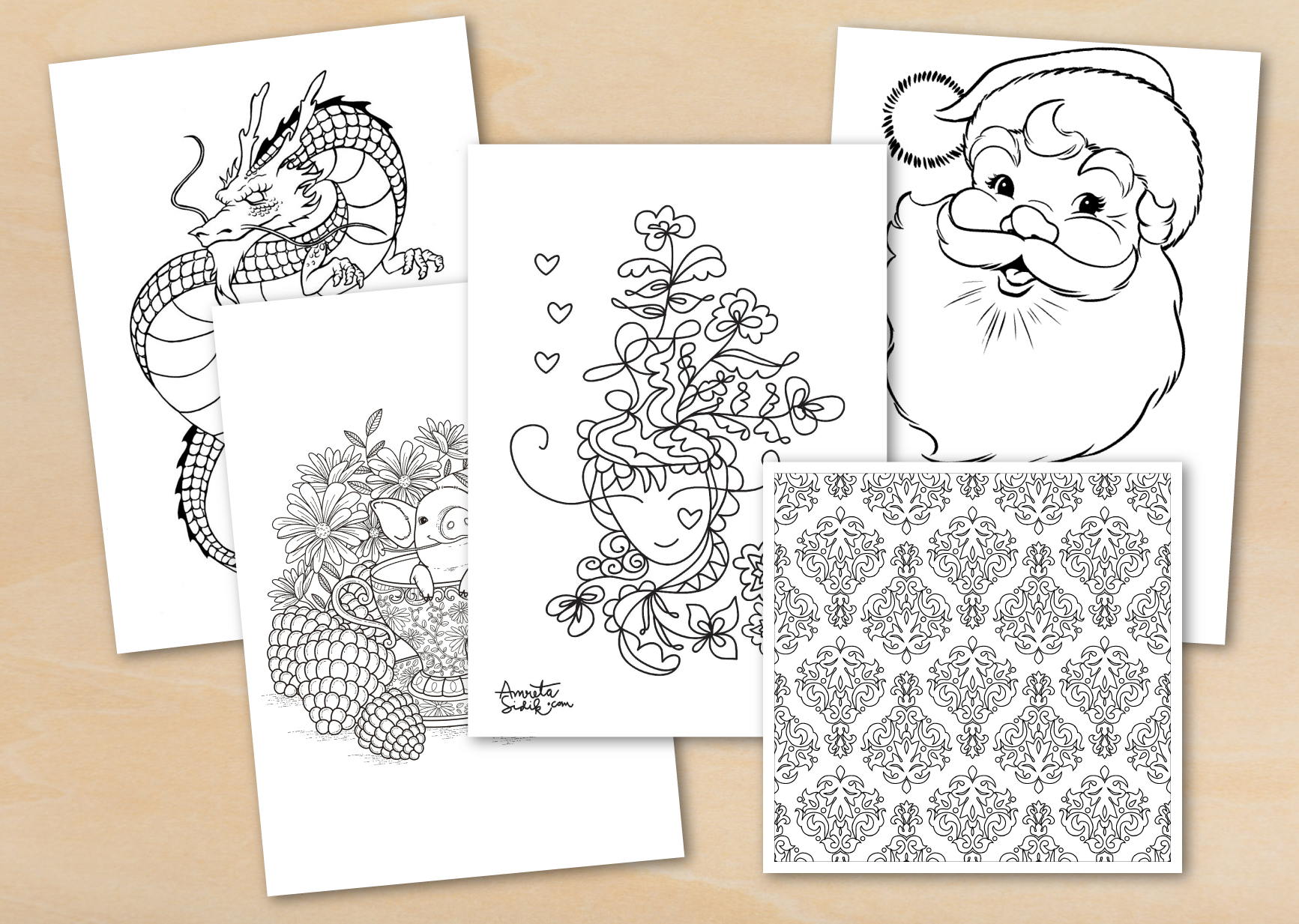 - Your Ultimate Coloring Book Design Guide
