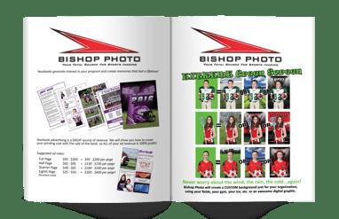 High school photography program