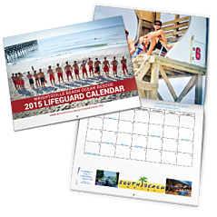Why should you use fundraising calendars? Because they work!