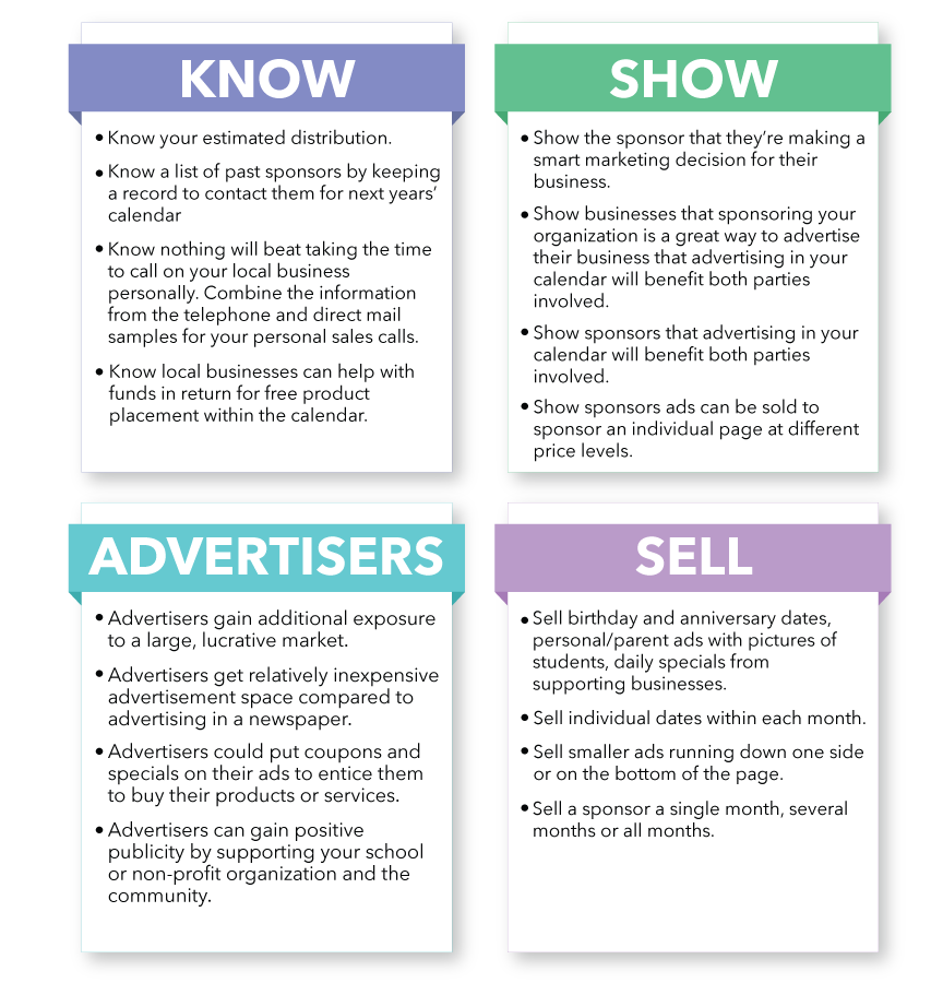 Sales Tips and Revenue Ideas!