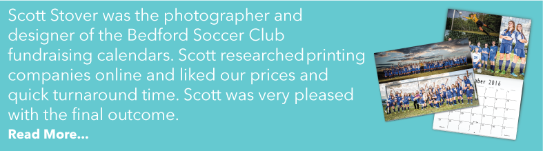 Read more about this Soccer team fundraising!