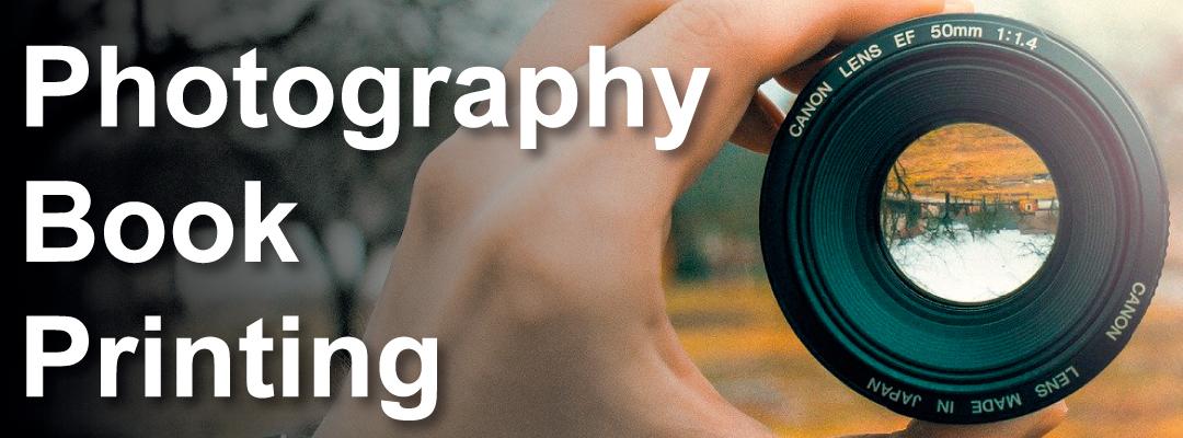 Photography Book Printing Blog Header