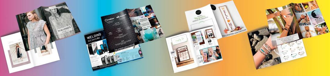 "Catalog Printing ""Popular Styles 2021"""
