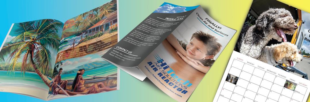 Effective Print Marketing Materials