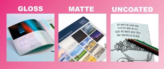 Paper-Types
