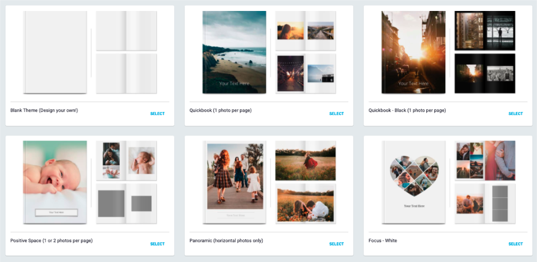 PhotoBook_Themes