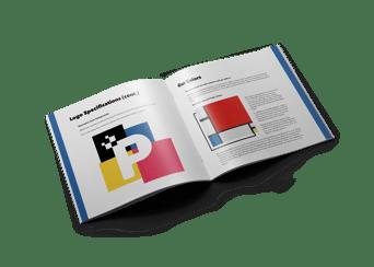 Portfolio Book Example