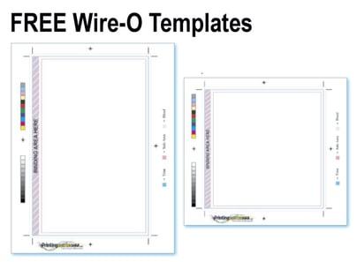 Wire-O-Tempaltes