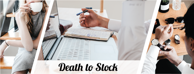 Death to Stock image gallery