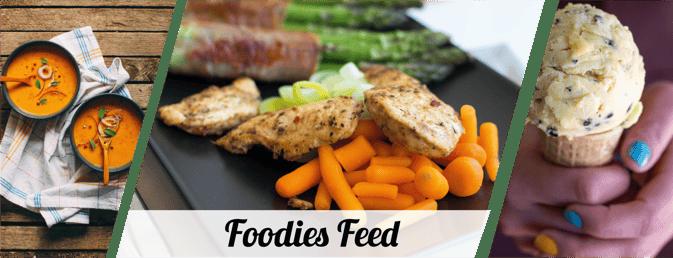 foodies feed image gallery