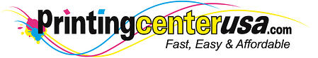 PrintingCenterUSA Logo
