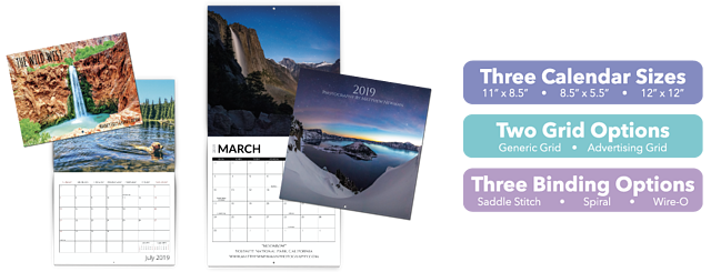 free online calendar design tool